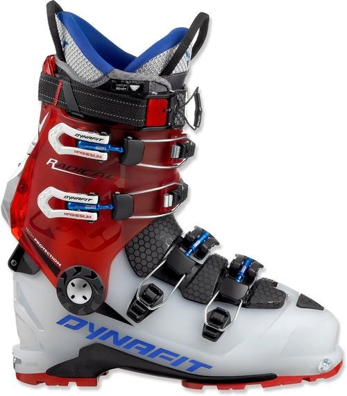 Radical Cr Boots (15/16)