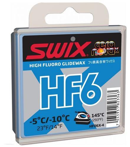 Hf6x Blue, 40g