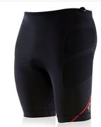 Vented Paddle Short