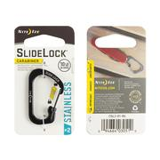 Slidelock # 2 - Black