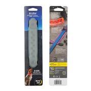 Nite Dawg - LED Collar Cover (Grey)
