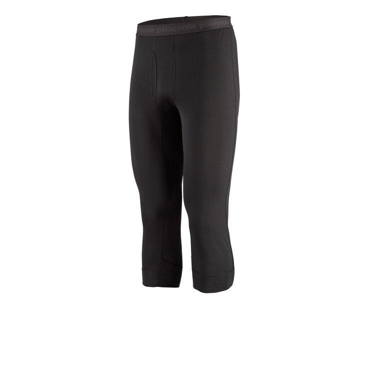 Capilene Thermal Weight Boot Length Bottoms