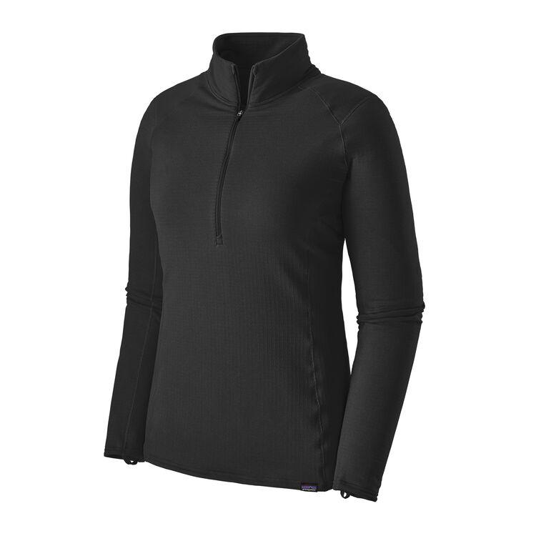 Women's Capilene Thermal Zip Neck