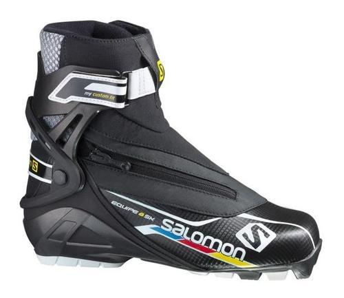 Equipe 8 Skate Cf Nordic Ski Boot