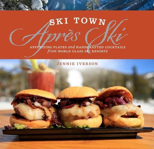 Ski Town Apres Ski Book