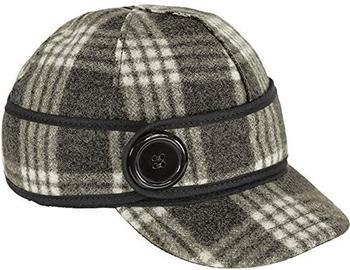 Women's Button Up Cap
