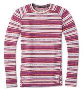 Women's Merino 250 Base Layer Pattern Crew