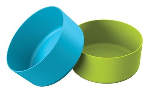 Deepdish Bowl - Blue