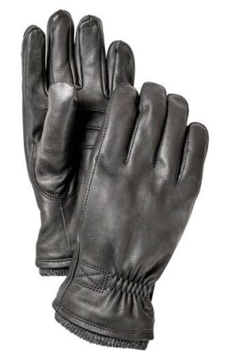 Deerskin Swisswool Gloves