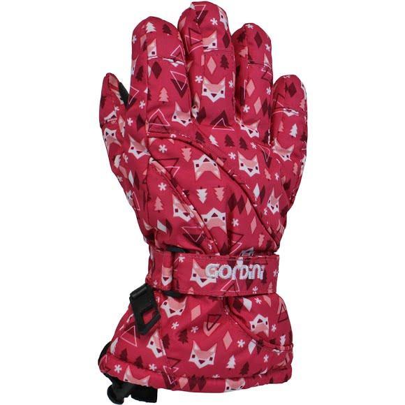 Toddler's Wrap Around Glove