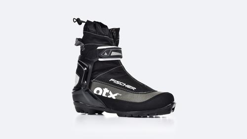 Offtrack 5 Boot
