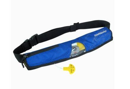 Contour Inflatable Belt Pack
