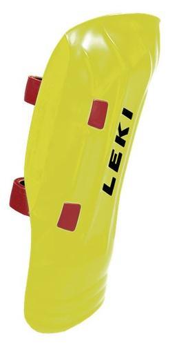 World Cup Pro Jr Shin Guard (Yellow)