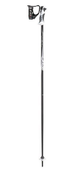Women's Fine Ski Pole (White)