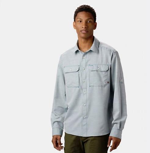 Canyon Long Sleeve Shirt