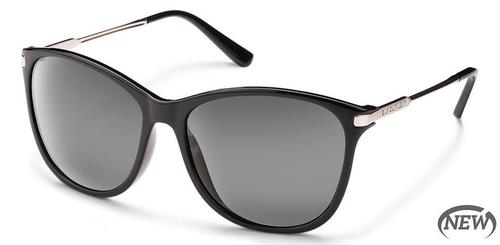 Nightcap - Black/Polarized Gray