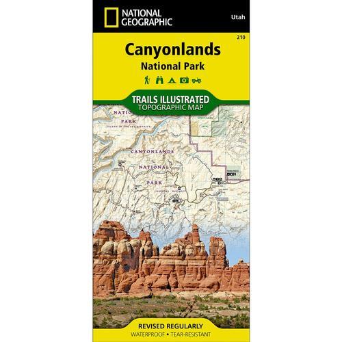 T.I.Canyonlands
