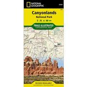 T.I. Canyonlands