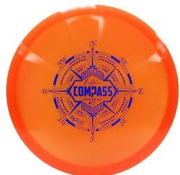 Dynamic Discs Latitude 64 Opto Compass