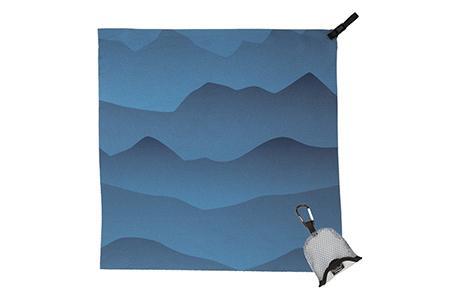 Nano Towel - Blue Mountain