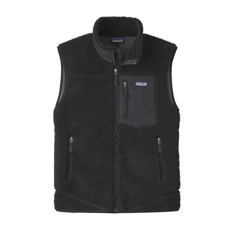 Classic Retro- X Fleece Vest