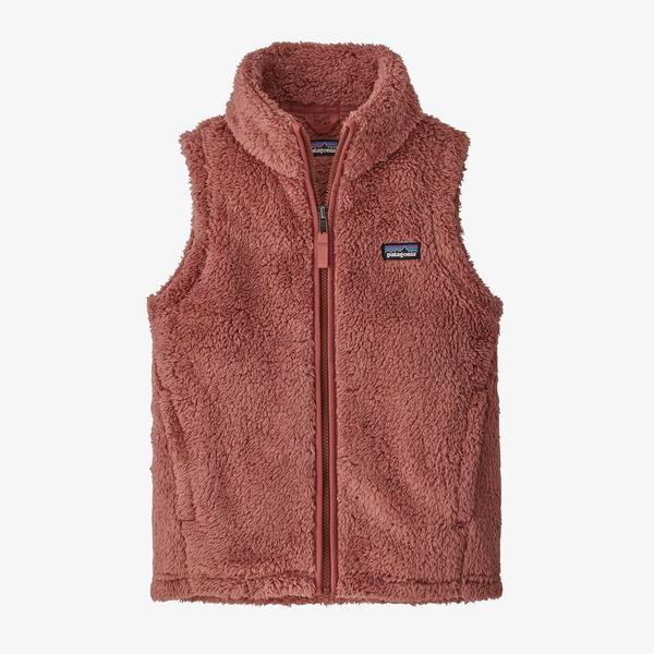 Girl's Los Gatos Vest