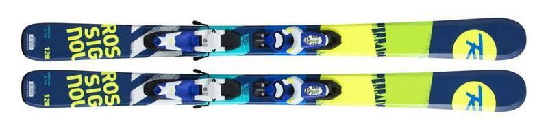 Terrain Boy Ski + Kid X4 Binding