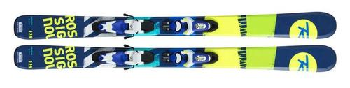 Terrain Boy Ski + Kid X4 Binding