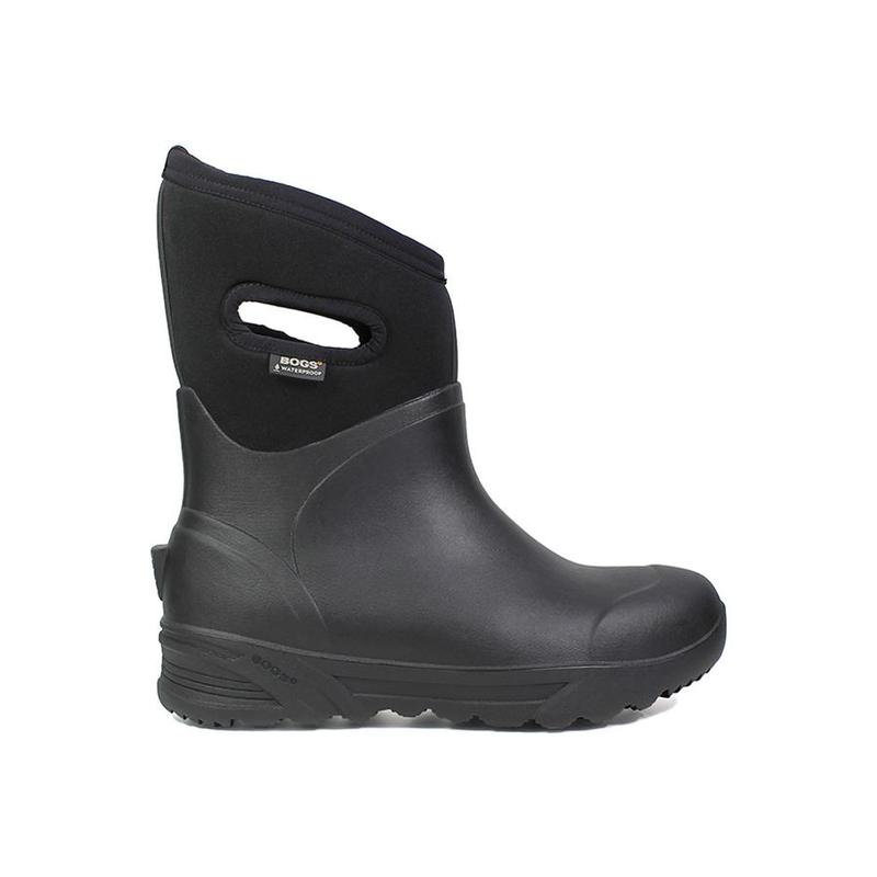 Bozeman Mid Boot