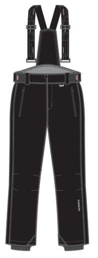Nitrogen Insulated Pants Short