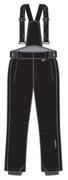 Nitrogen Insulated Pants Short
