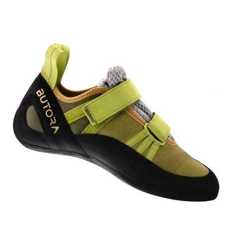 Endevor Moss - Wide Fit Climbing Shoe