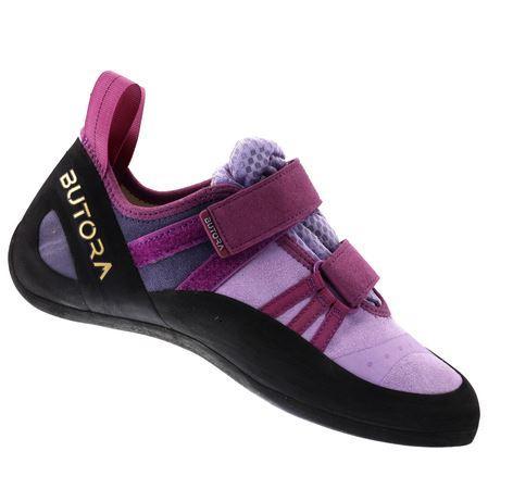 Women's Endevor Lavender - Regular Fit Climbing Shoe