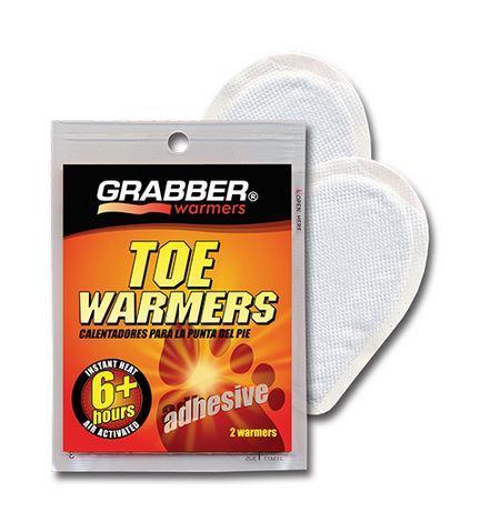 Toe Warmer 8- Pack