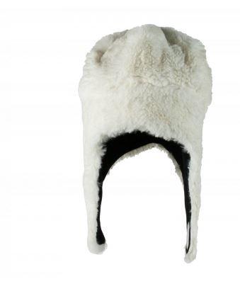 Kid's Orbit Fur Hat