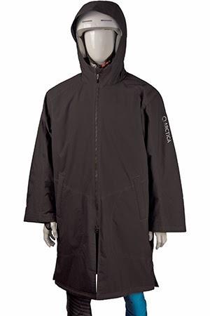 Warm Up Coat