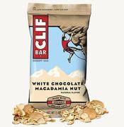 Clif Bar - White Chocolate Macadamia Nut