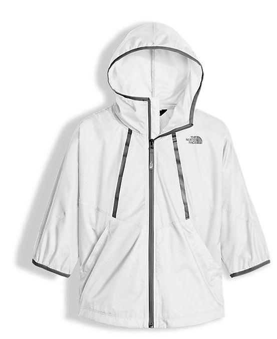 Girl's Flyweight Capelette