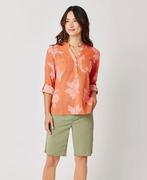 Women's Dylan Gauze Shirt
