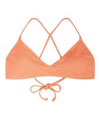 Women's Tamarindo Bikini Top