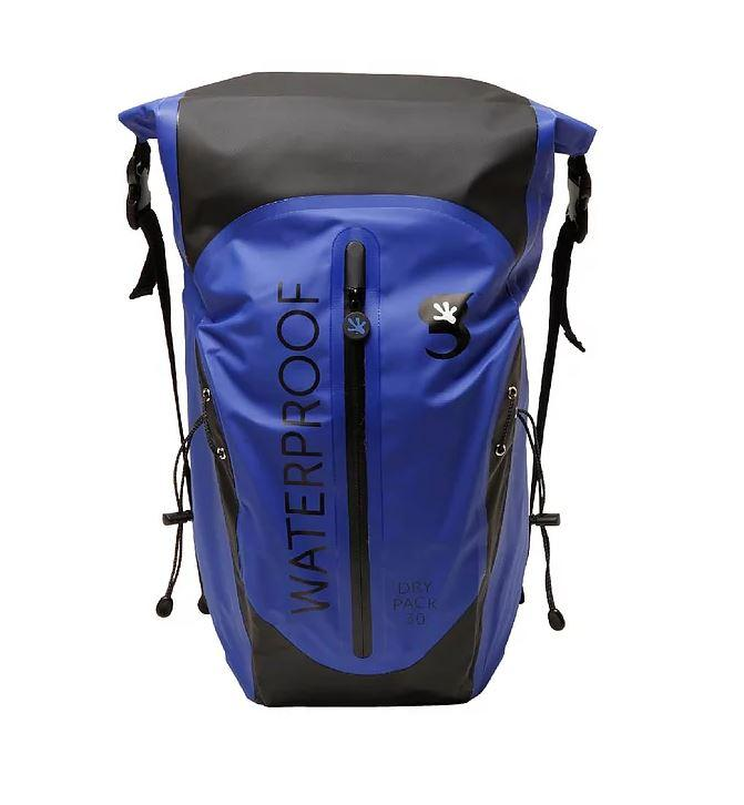Paddler Waterproof Dry Bag Backpack