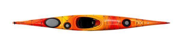 Tempest 165 Kayak