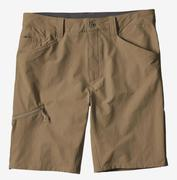Men's Quandary Shorts - 10