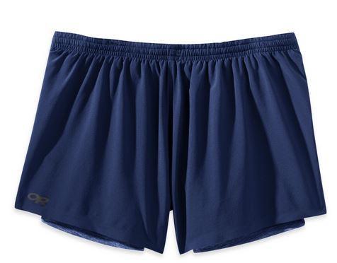 Women's Moxie Shorts