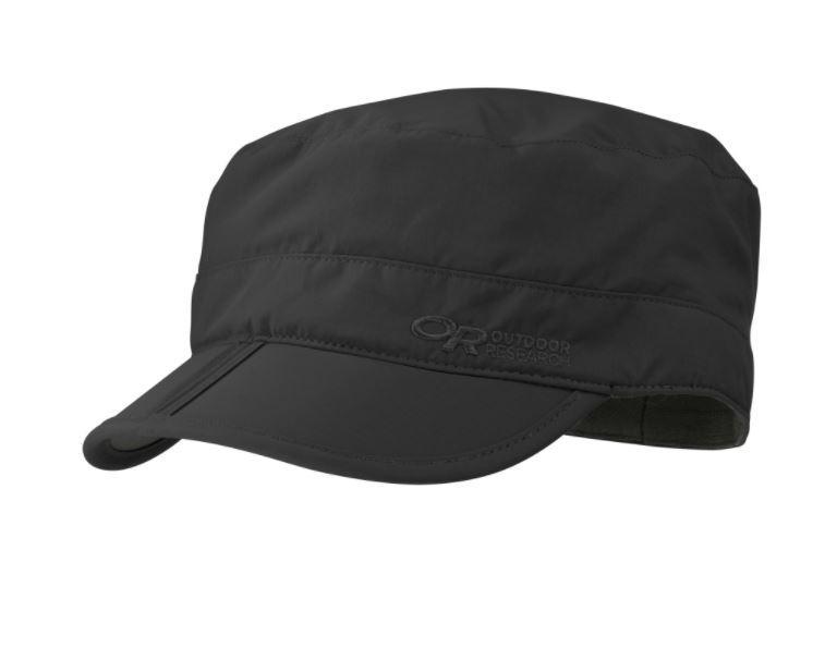 Radar Pocket Cap