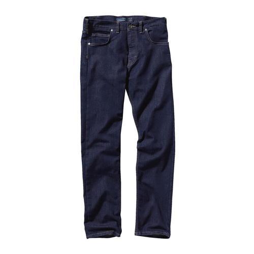 Performance Straight Fit Jeans - Regular