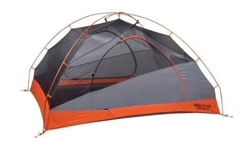Tungsten 3 Person Tent