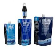 Squeeze Water Filter System