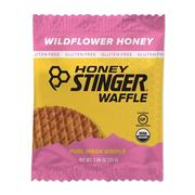 Gluten Free Organic Waffle - Wildflower Honey