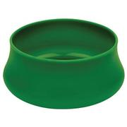 Squishy Dog Bowl 32oz - Lime